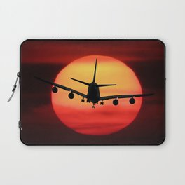 Emotions Fly Laptop Sleeve