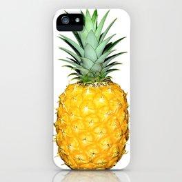 Big Pineapples iPhone Case