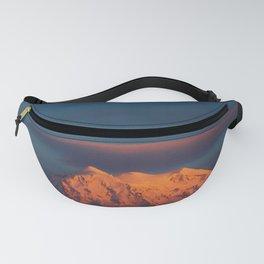 Mount Rainier Fanny Pack