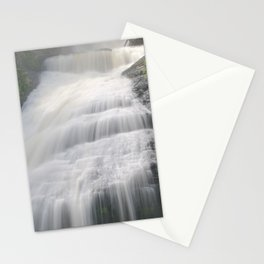 Waterfall Cascade Stationery Cards