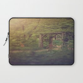 The Secret Garden Laptop Sleeve