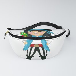 Liam The Pirate Fanny Pack