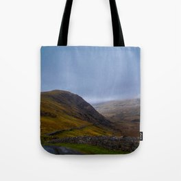 Hills Westport, Ireland Tote Bag