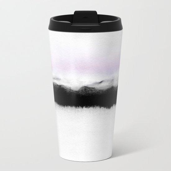 YF09 Metal Travel Mug