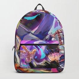 Mob Psycho 100 v3 Backpack