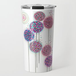 Bosque de Almendros Travel Mug