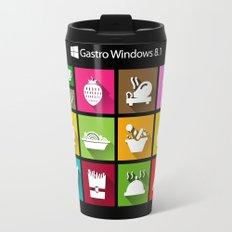 Gastro Windows 8.1 Travel Mug
