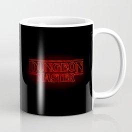 Stranger Dungeon Master Coffee Mug