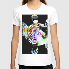 Reflective Thoughts T-shirt