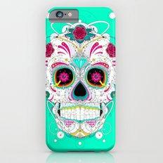 Calavera iPhone 6s Slim Case