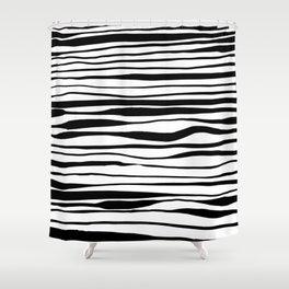 Hyde Shower Curtain