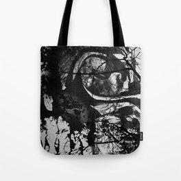 Into the Universe Tote Bag