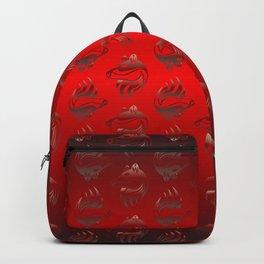 Bear Healing Backpack