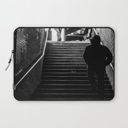 The Wake Up Laptop Sleeve
