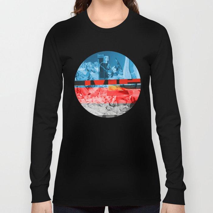 Magic Dream Sequence · Hit and Run Long Sleeve T-shirt