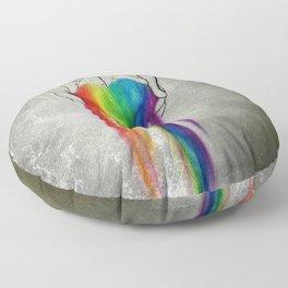 Agape Floor Pillow