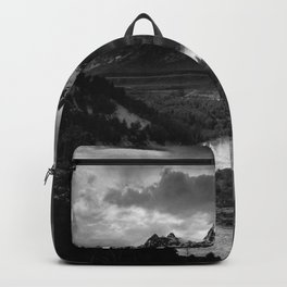 Ansel Adams - The Tetons and Snake River Backpack