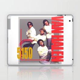 Excellent Halen Laptop & iPad Skin