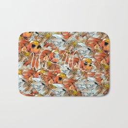 BAILARINA FISH Bath Mat