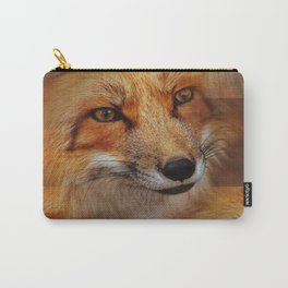 Fox Carry-All Pouch