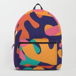 Matisse Pattern 010 Backpack