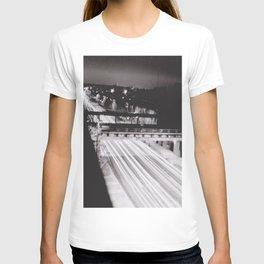 Fort Wayne, Indiana Downtown T-shirt