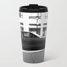 Datsun Metal Travel Mug