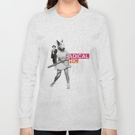 Radical Chic Long Sleeve T-shirt