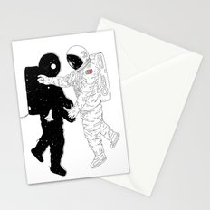 Self-Discovery Stationery Cards