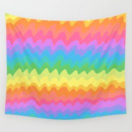 stripey Wall Tapestry