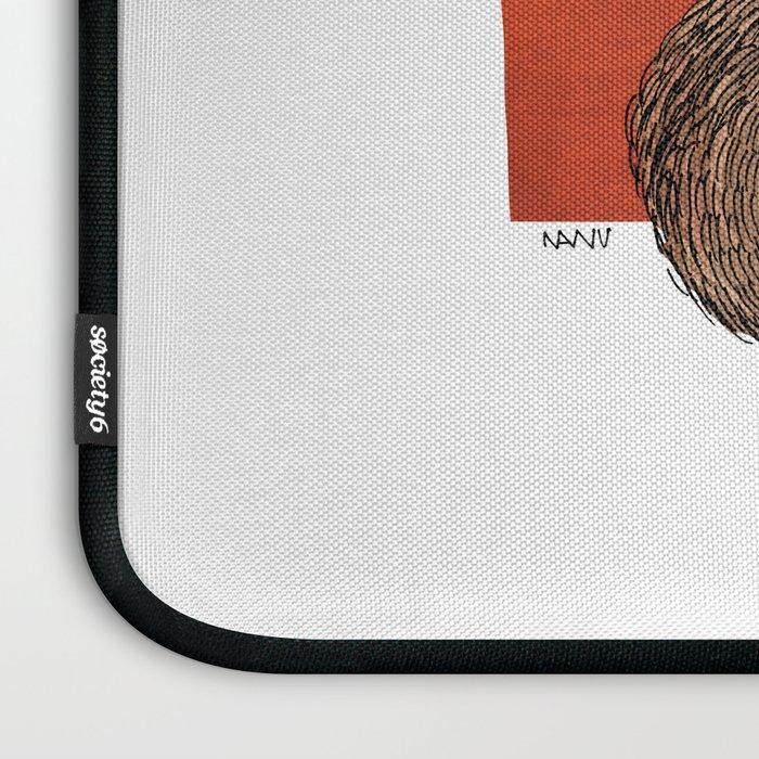 Vincent van Gopher Laptop Sleeve