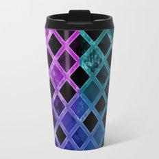 Abstract Geometric Background #24 Travel Mug