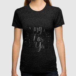 Sing For You | EXO T-shirt