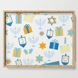 Hanukkah! Serving Tray