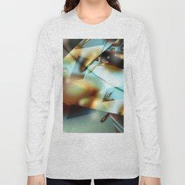 Prism Flames 2 Long Sleeve T-shirt