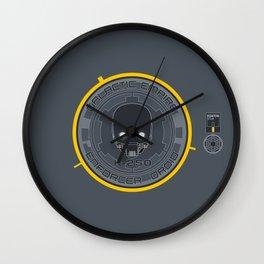 STAREQATON 13 Wall Clock