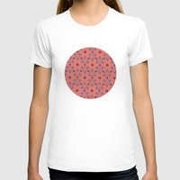 dots T-shirts featuring Dots by Anthony Londer