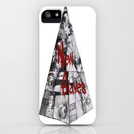 New Slaves iPhone Case