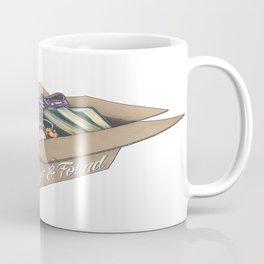 Love lost & Love found Coffee Mug