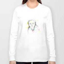 Girl 2 Long Sleeve T-shirt