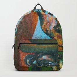 Trane Backpack