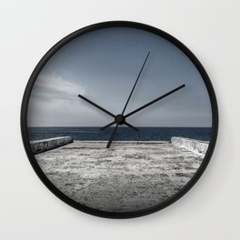 JUMP WITH ME Wall Clock