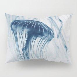 Deep Blue Sea #4 Pillow Sham