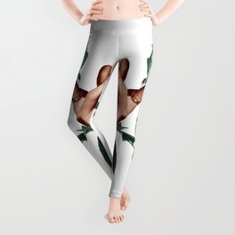 With You Leggings
