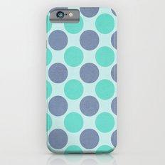Dot Dot Dot... iPhone 6s Slim Case