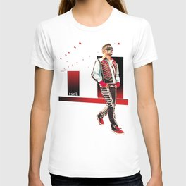 Can the Kool be Loved? II T-shirt