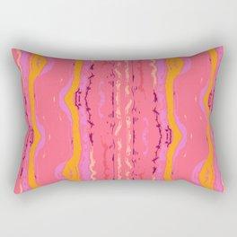 Eleuthera Waves Rectangular Pillow