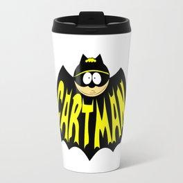 Batmans Cartman Travel Mug