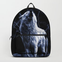 WHITE FANG Backpack