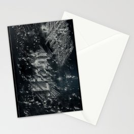 light no.1 Stationery Cards